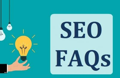 FAQs About SEO