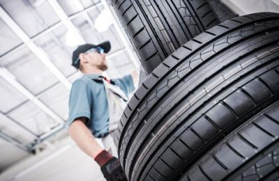 How To Buy Tires Online: What You Need To Know Before You Order