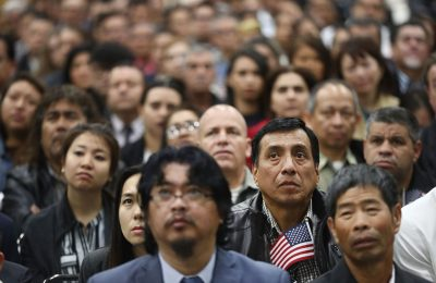 Immigrants Should Not Be Discouraged From Accessing Public Benefits and Programs